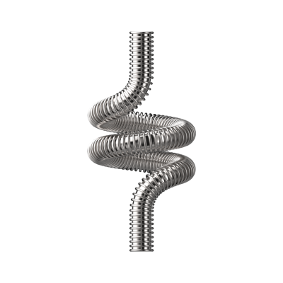 Spirale de Refroidissement