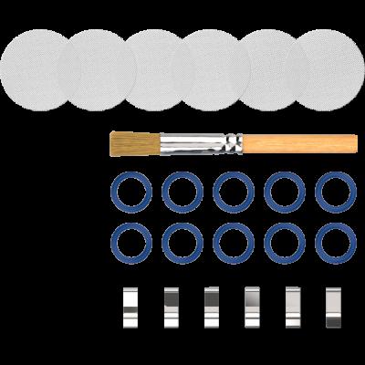 Set de Pièces d'Usures