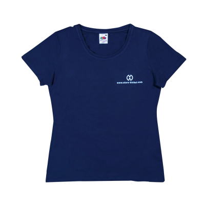 VOLCANO T-Shirt Femmes