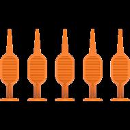 Set di Utensili della Camera di Riempimento